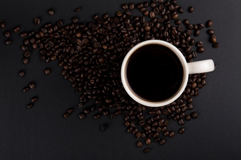 Groothandel koffie